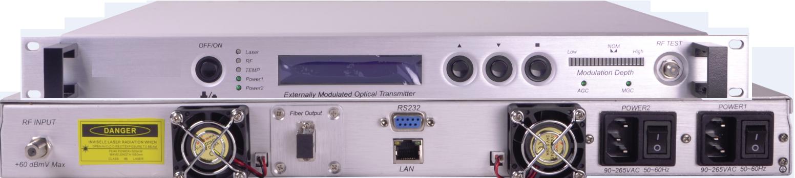 Optical Transmitter 1310