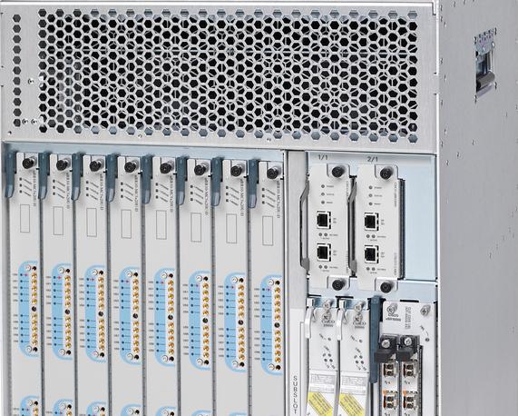 CMTS uBR10012 Docsis 3.0